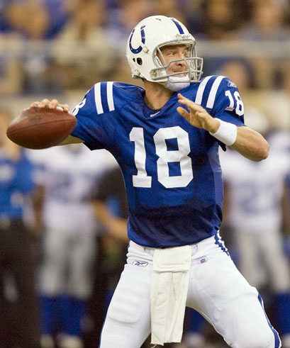 Peyton Manning Top NFL Players